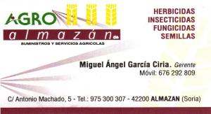Agro Almazan