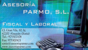 Asesoria Parmo
