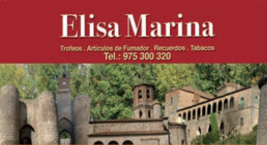 Elisa Marina