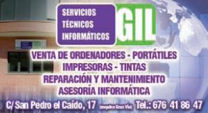 InforGIL