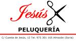 Logo Peluquería Jesús