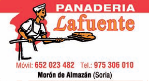 PanaderiaLafuente