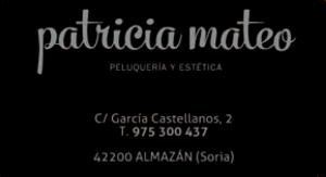 Patricia Mateo
