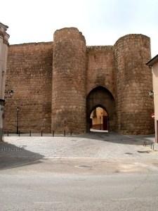 Puerta de Herreros