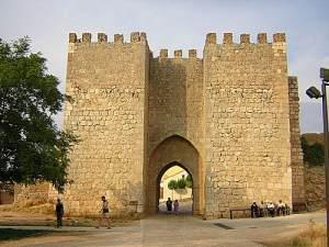 Puerta del Mercado