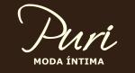 Puri Moda Íntima Logo