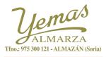 Yemas Almarza